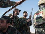 НА РАКУ: 220 удара руске авијације, ликвидирано 450 терориста, уништени тенкови…