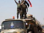 """ОФАНЗИВА НА РАКУ: Војска Сирије пред зидинама """"терористичке тврђаве"""", последњи обрачун"""