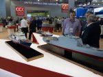 БРИГА ЗА ПЕНТАГОН: Нови руски разарачи биће јачи од сваког америчког брода