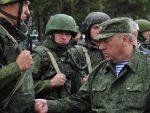 МОСКВА: Руски падобранци ће одржавати велике вежбе