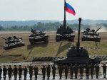АМЕРИКАНЦИ ПРИЗНАЛИ И АЛАРМИРАЛИ ЦЕО НАТО ПАКТ: Руси могу да прегазе НАТО у Европи за 60 сати!