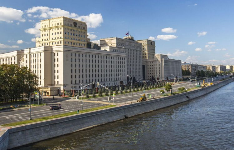 Фото: Спутњик/Ministry of Defence of the Russian Federation
