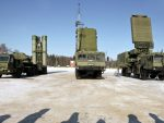 НОВА БРИГА ЗА ЗАПАД: Ракетни системи С-400 и С-500 постају невидљиви