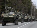 ЕЛИН: Копнене снаге САД нису у стању да се суоче са озбиљним претњама