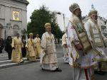 БЕОГРАД: СПЦ предлаже одлагање црквеног сабора на Kриту