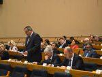 БАЊАЛУКА: Парламент Српске одбацио Јукићеву одлуку о попису