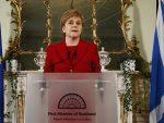 РАША ТУДЕЈ: Шкотска тражи хитне преговоре о останку у ЕУ