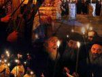 СВЕТА ГОРА: Ово је Света Гора Атонска у 25. тачака предложила епископима на Криту