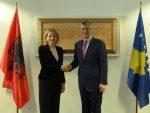 МИНИСТАРКА ОДБРАНЕ АЛБАНИЈЕ: Тирана највећи подржавалац уласка Црне Горе у НАТО