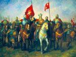 ДАНАС ЈЕ ВИДОВДАН: Празник посвећен светом великомученику кнезу Лазару и српским мученицима са Косова