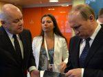 ДОБАР ОДГОВОР: Зашто Путин није прочитао ниједну књигу о себи