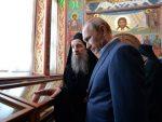 """ПУТИН: Човек који подржава мир, брани православље и човек који је рекао """"НЕ"""" Америци!"""