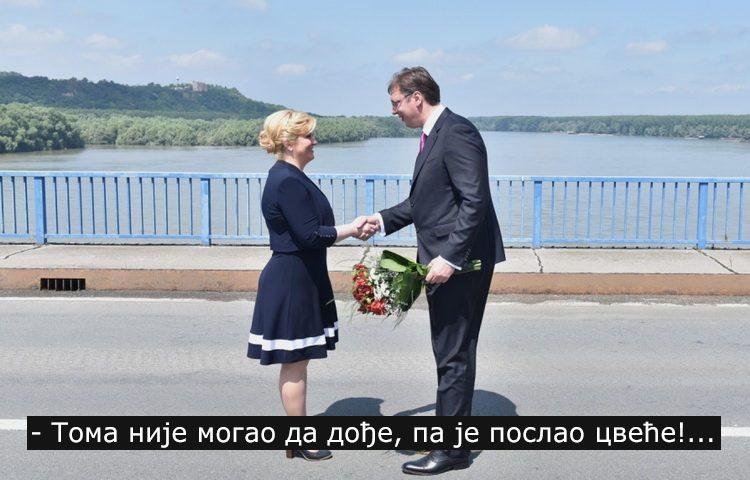 Vucic-Kolinda-Promo