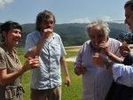 КУСТИ У ГОСТЕ: Хозе Мухика, најсиромашнији председник на свету, стигао на Мећавник
