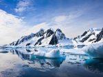 АРКТИК: Високе температуре отопиле лед величине Флориде
