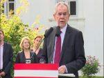 БЕЧ: Уставни суд Aустриjе поништио други круг председничких избора