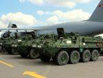 НЕКОМ РАТ, НЕКОМ БРАТ: Процват америчке војне индустрије