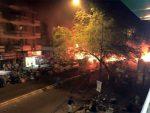 БАГДАД: Најновији биланс напада – више од 200 мртвих