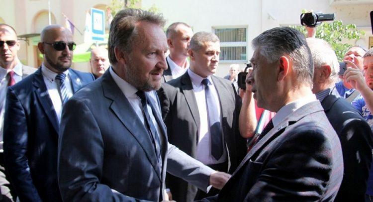 Фото: Спутњик/Прес служба СДА Санџак
