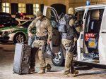 БАУСБАК: Исламистички терор стигао у Немачку