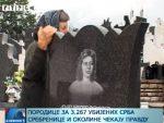 БРАТУНАЦ: Сјећање на 3.500 убијених Срба Средњег Подриња