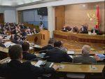 ЦРНА ГОРА: У Скупштини од данас може и на албанском