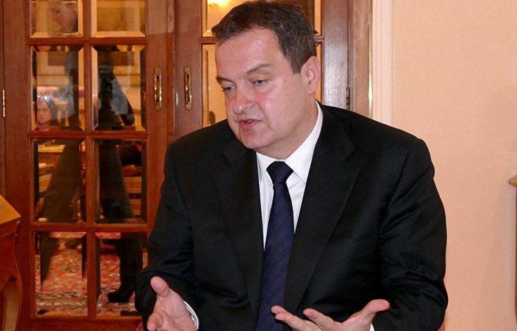 Фото: Спутњик/Огњен стевановић, Министарство спољних послова Србије