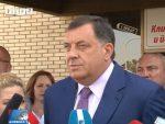 ДОДИК: У Сребреници није било геноцида, то је манипулација