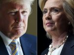 """ДОНАЛД ТРАМП: Хилари Клинтон је формирала """"Исламску државу"""""""