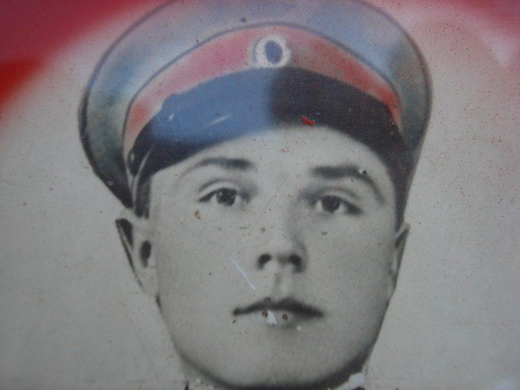 Dusanova Glava
