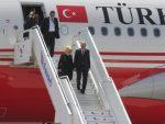 ИСТАНБУЛ: Ердоганов авион био на нишану ловаца Ф-16