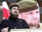 MOСKВA: Kадиров се кандидовао за председника Чечениjе