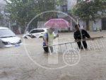 KИНА: У поплавама погинуло 154 људи, нестало 124