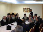ДОКУМЕНТ ЈЕ НЕВАЖЕЋИ: Већина српских епископа је одбила да потпише спорни документ на Криту