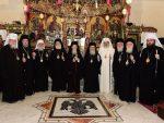 ПРОТОЈЕРЕЈ ВЛАДИСЛАВ ЦИПИН: Очигледно је да Сабор на Криту није био свеправославни