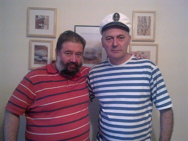 Lazovic i Danilov