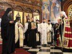 МИТРОПОЛИТ ВОЛОКОЛАМСКИ ИЛАРИОН: није никаква случајност да споменик руском цару стоји у Београду