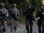 СКАПАРОТИ: Због Русије НАТО потребан на Косову и Украјини