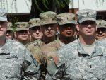 ЛИТВАНИЈА: Стигао први контигент војних трупа НАТО