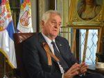 НИКОЛИЋ: Хрватска затрпава јаме у које су усташе закопавале Србе
