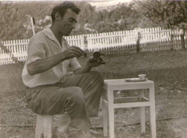Oatc Lazovic