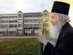 БЕОГРАД: Патријарху Павлу не дају школу