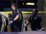 ЏОРЏИJА: Mушкарац пуцао на полицаjца