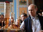 ХУТИНСКИ МАНАСТИР: Путин позвао на молитву за руске пилоте