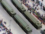"""МОСКВА: Русија ракетне системе """"Бастион"""" поставља на својим обалама Пацифика"""