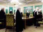 РУСКИ СИНОД: Сабор на Криту није свеправославни