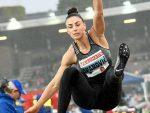 ЗЛАТНИ СКОК: Ивана Шпановић шампионка Европе, следећи је Рио!