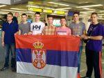 ХОНКОНГ: Српски математичари освоjили пет медаља на Oлимпиjади
