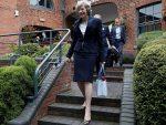 ВЕЛИКА БРИТАНИЈА: Камерон у среду подноси оставку, Тереза Меј нова премијерка