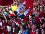 """TУРСКА: Чека се """"важна одлука"""" Eрдогана"""